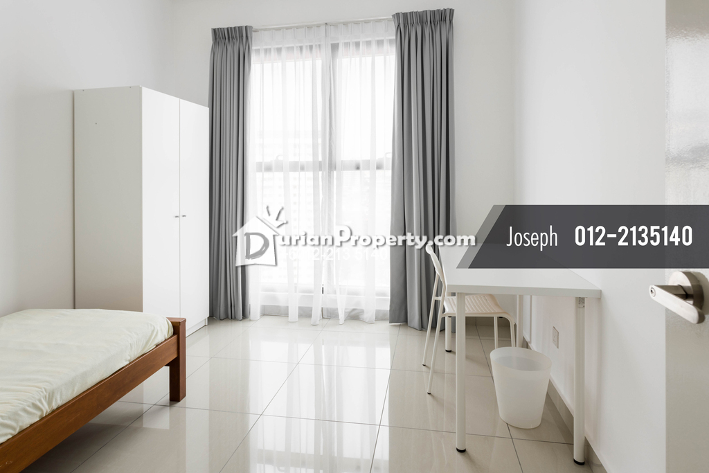 Apartment Room for Rent at Glomac Centro, Bandar Utama