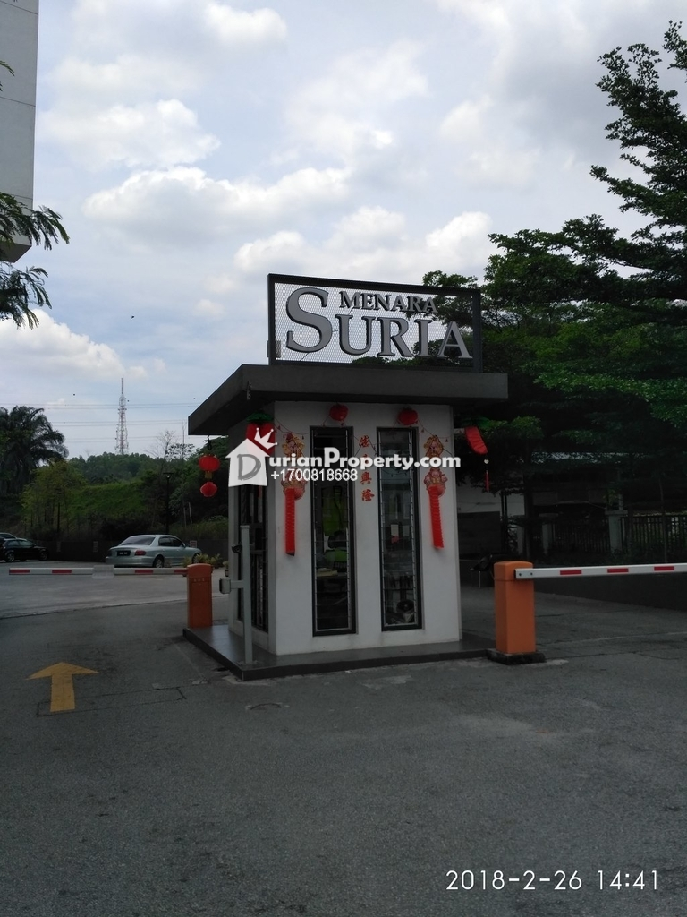 Shop Office For Auction at Taman Subang Mas, Subang Jaya
