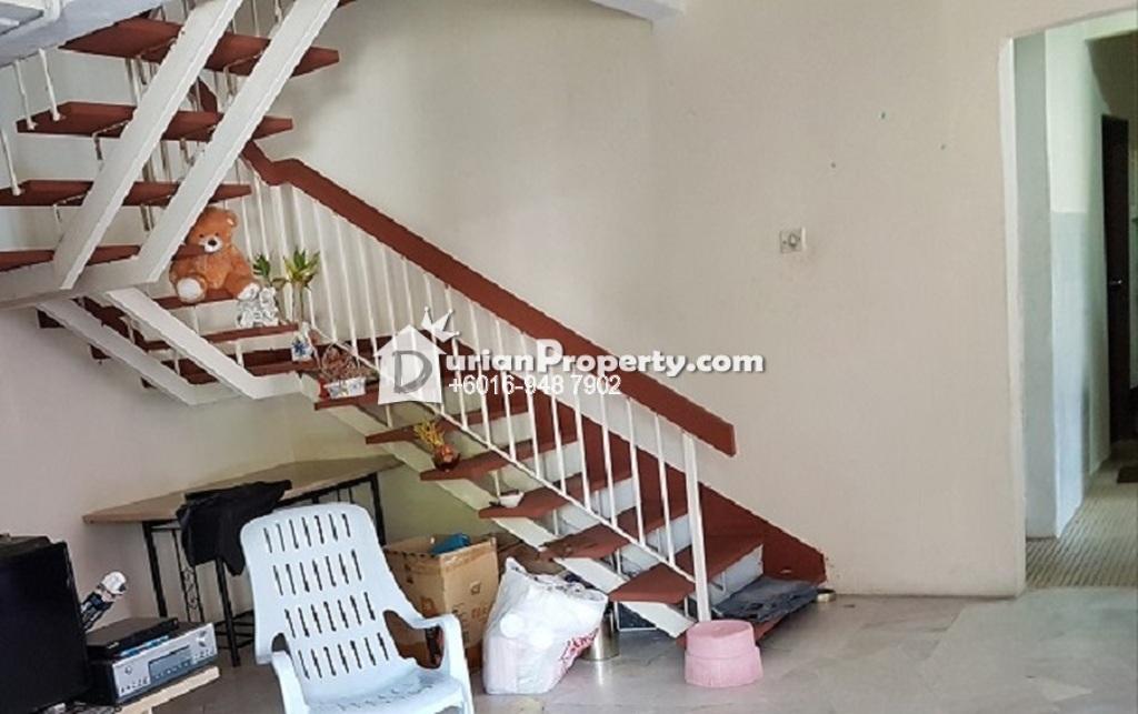 Terrace House For Sale at Taman Ampang Indah, Ampang