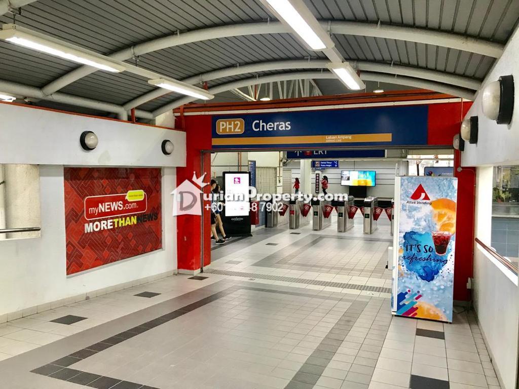 Condo For Sale at Seri Puteri, Bandar Sri Permaisuri