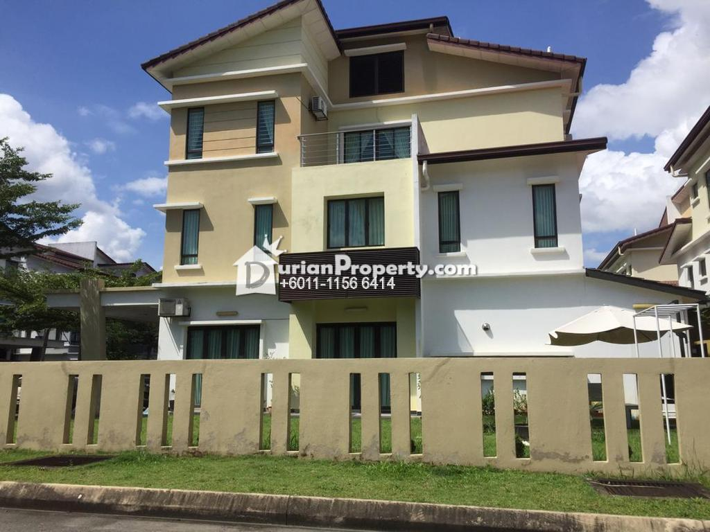 Terrace House For Sale at Taman Tropika 2, Kajang