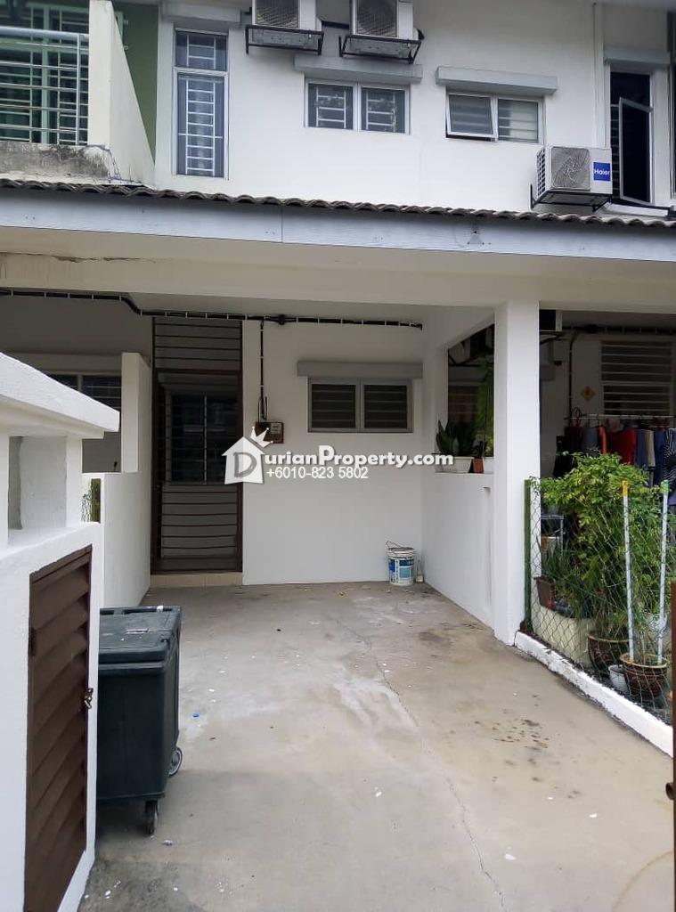 Townhouse For Sale at Taman Tasik Puchong, Puchong