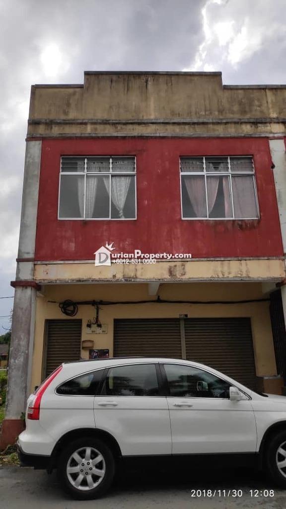 Shop For Auction at Bandar Baru Pasir Mas, Pasir Mas