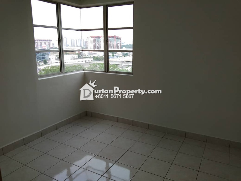 Apartment For Rent at Kelana Impian, Kelana Jaya