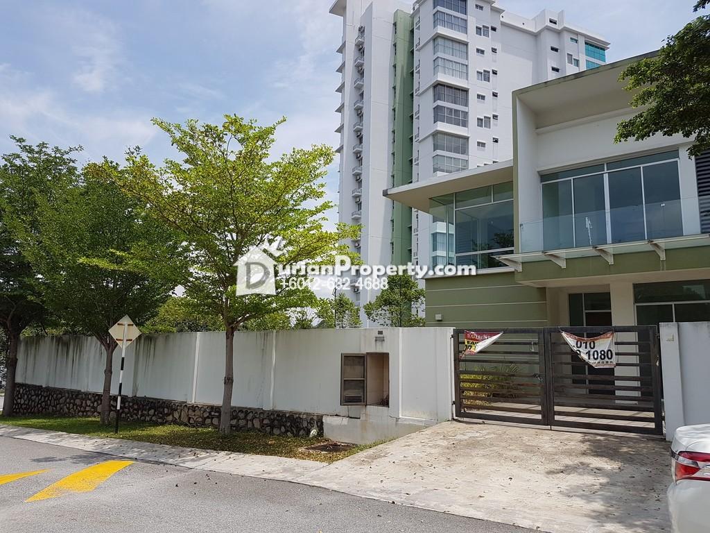 Bungalow House For Rent at Setia Impian, Kajang