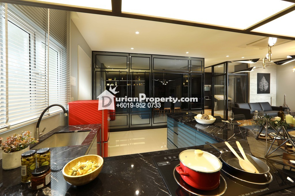 Condo For Sale at Inspirasi Mont' Kiara MKH, Mont Kiara