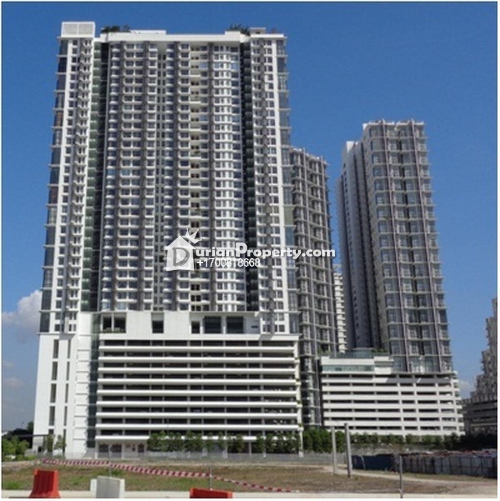 Apartment For Auction at Persiaran Multimedia, Cyberjaya