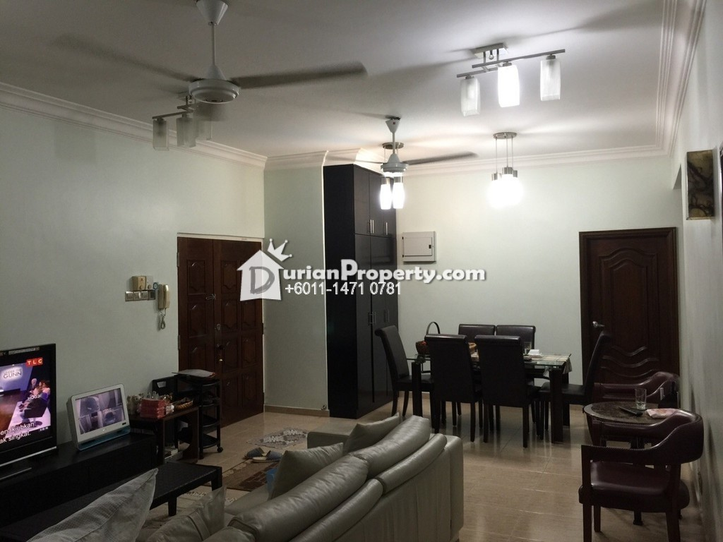 Apartment Room for Rent at Sri Bangsar, Bukit Bangsar