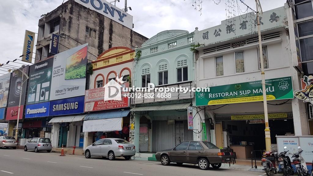 Shop For Sale at Seremban, Negeri Sembilan