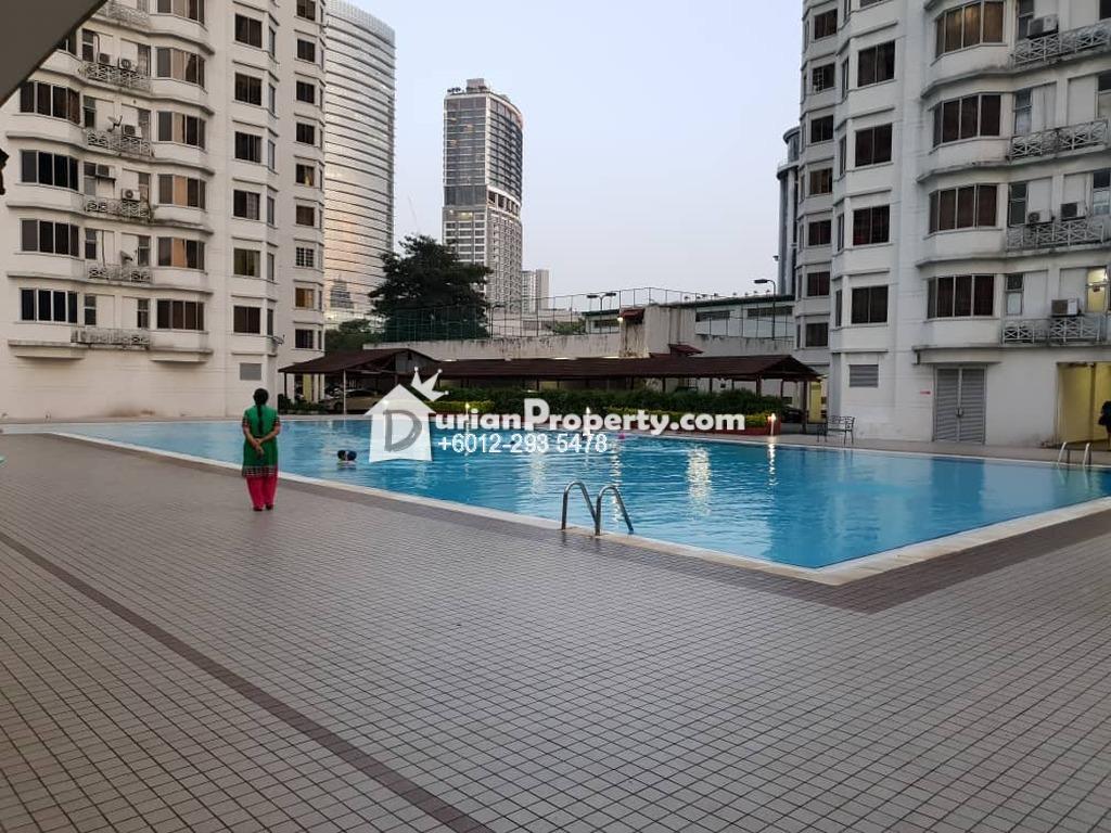 Apartment For Sale at Kelana D'Putera, Kelana Jaya