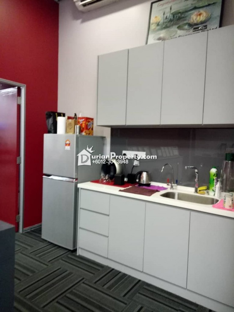 Shop Office For Rent at Oval Tower, TTDI