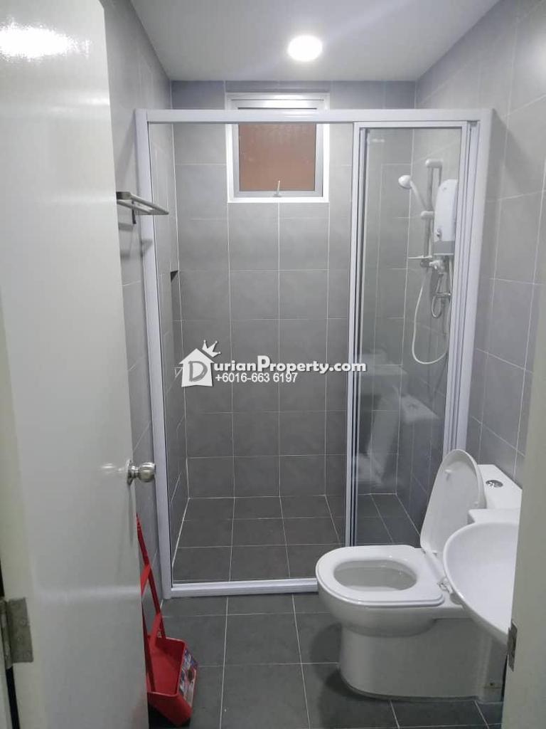 Condo For Rent at SAVANNA Executive Suite Southville City, Bangi