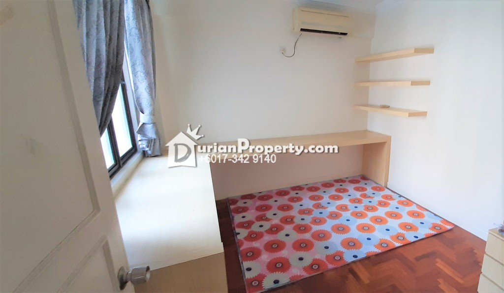 Condo For Rent at Gurney Heights, Keramat