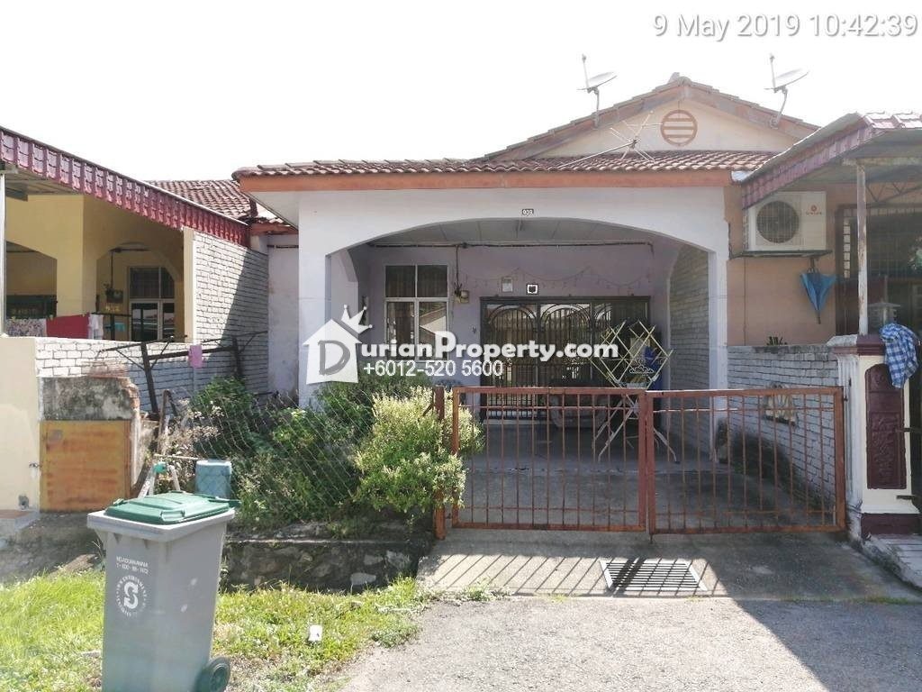 Terrace House For Auction at Bandar Ekar Rantau, Rantau