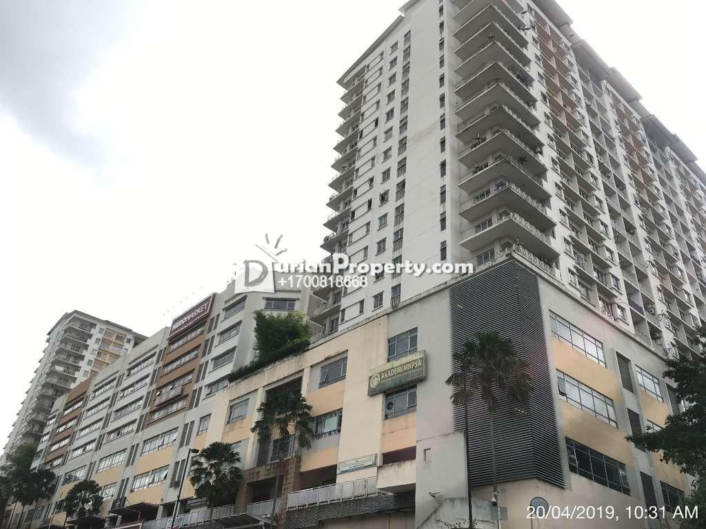 Office For Auction at Park Avenue, Damansara Damai