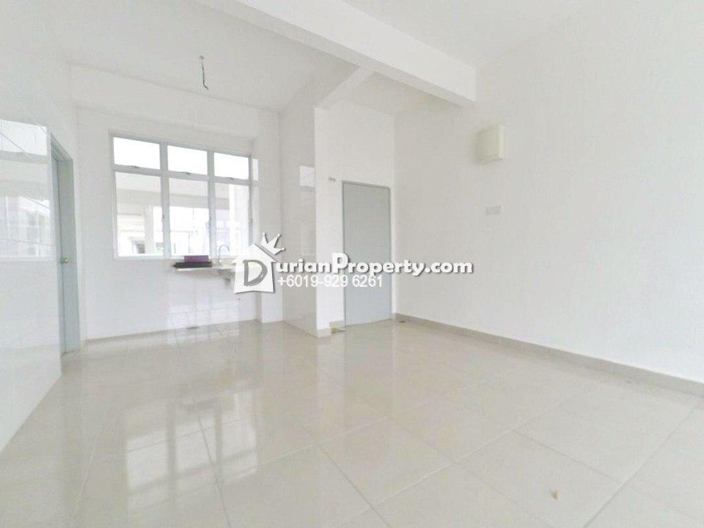 Apartment For Sale at Casa Dahlia Apartment, Sepang