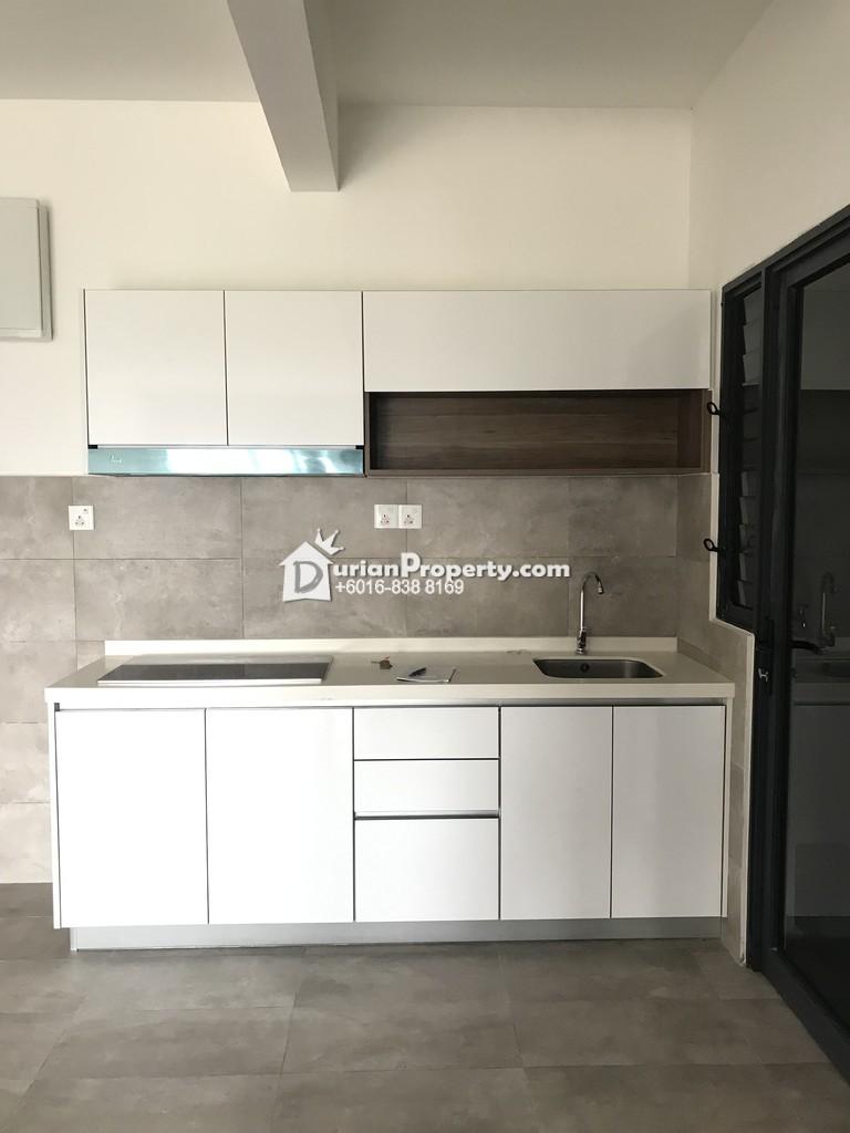 Condo For Rent at Maya Condominium, Kota Kinabalu