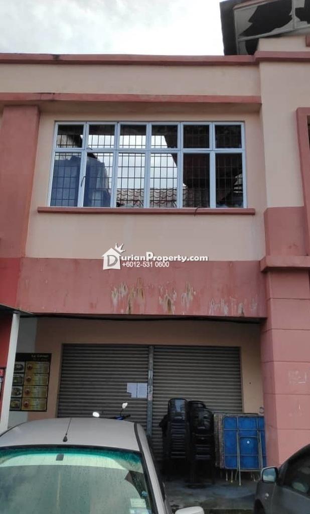 Shop Office For Auction at Tumpat, Kelantan