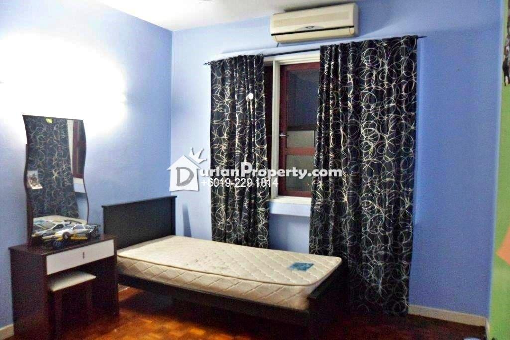 Condo For Rent at Sri Ayu, Setiawangsa