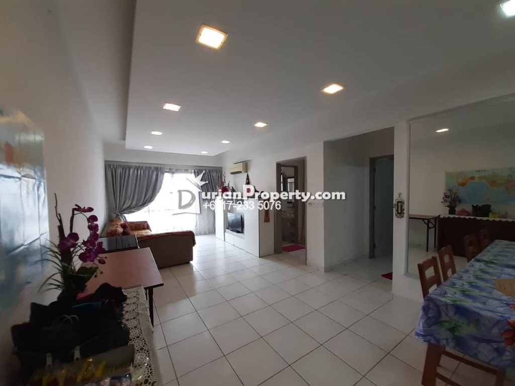 Serviced Residence For Rent at Axis Residence, Pandan