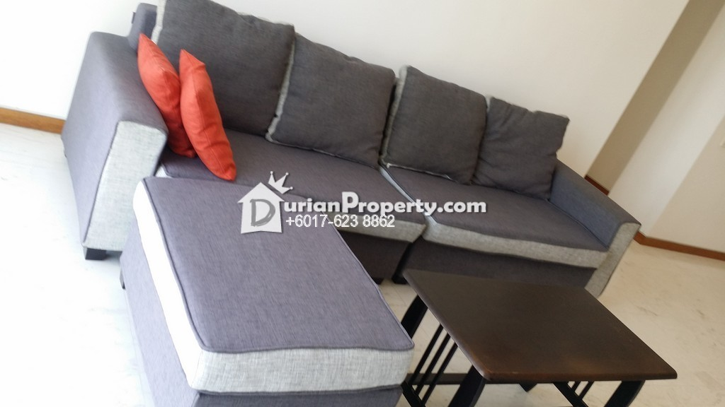 Condo For Rent at Twins, Damansara Heights
