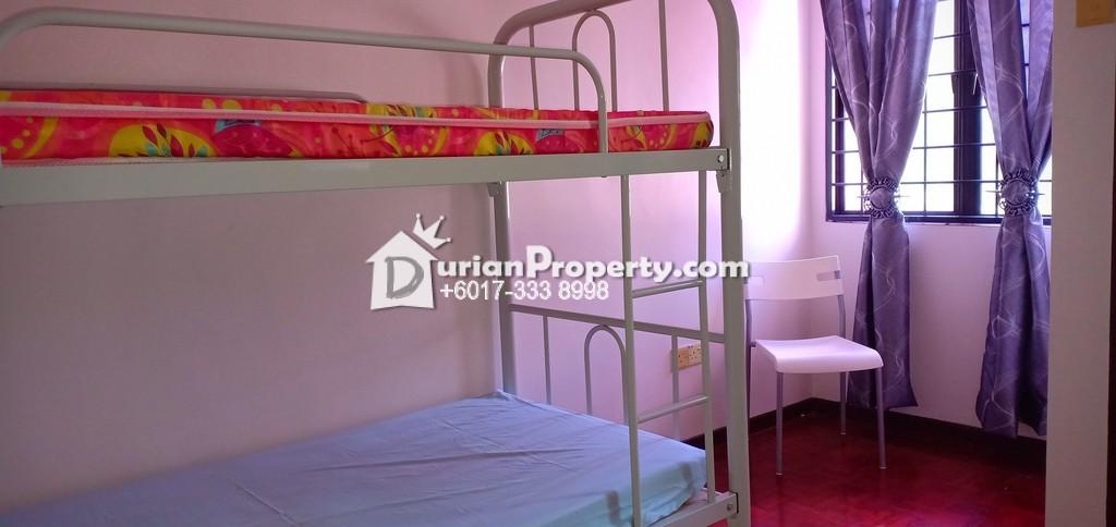 Terrace House For Rent at Bandar Baru Nilai, Nilai
