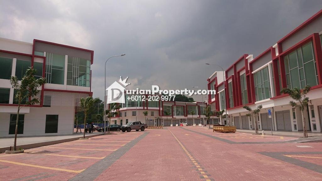 Shop For Rent at Sendayan Metropark, Seremban