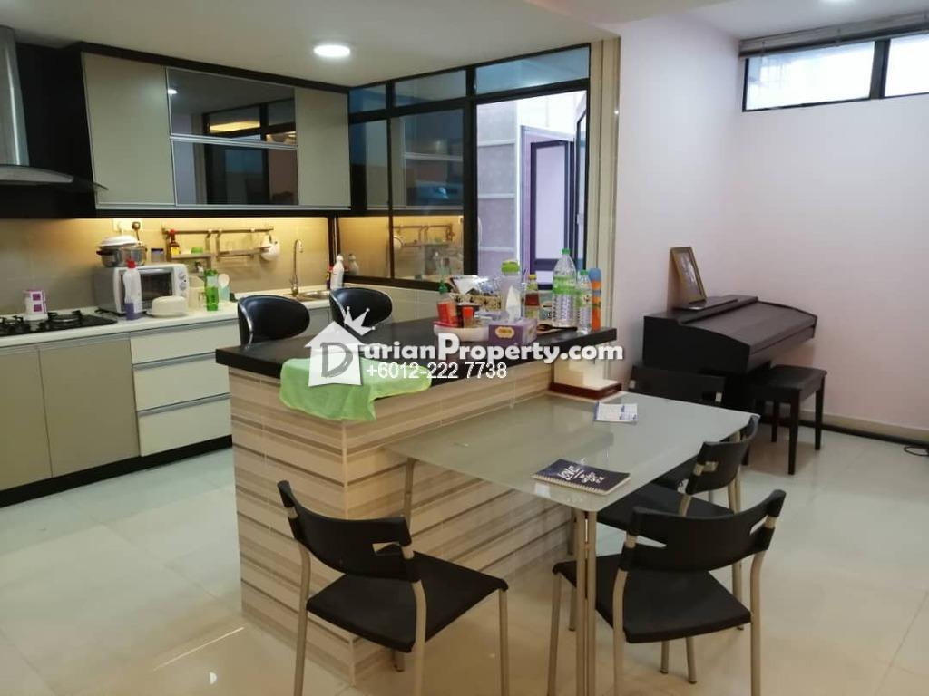 Condo For Sale at Fahrenheit 88, Bukit Bintang