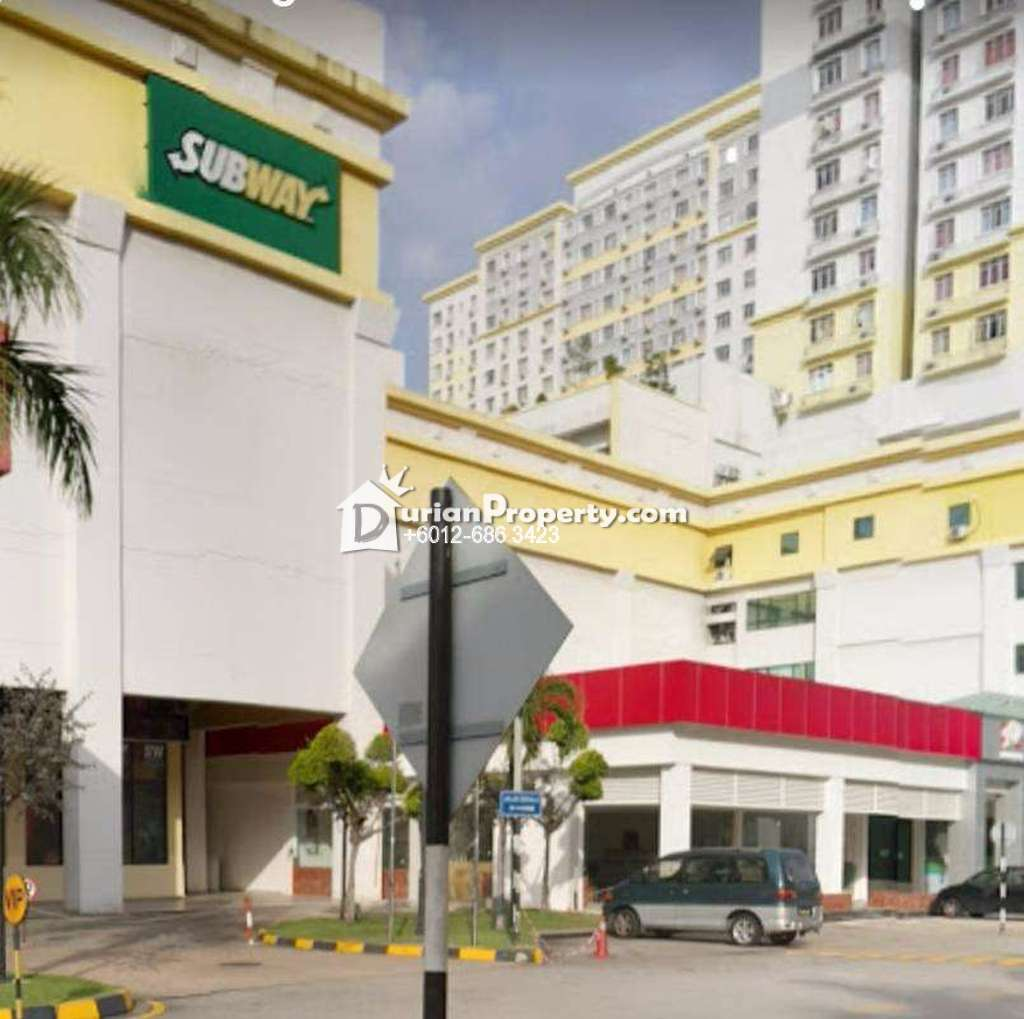 Condo For Sale At The Academia South City Plaza South City Plaza For Rm 235 000 By Jassey Saw Durianproperty