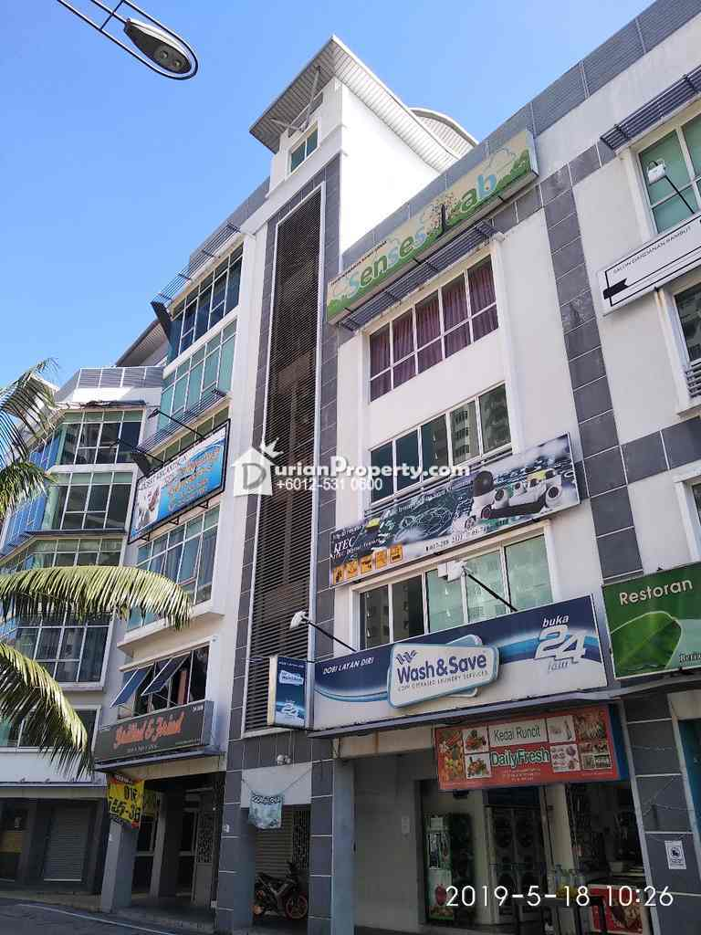 Office For Auction at Parklane Commercial Hub, Kelana Jaya