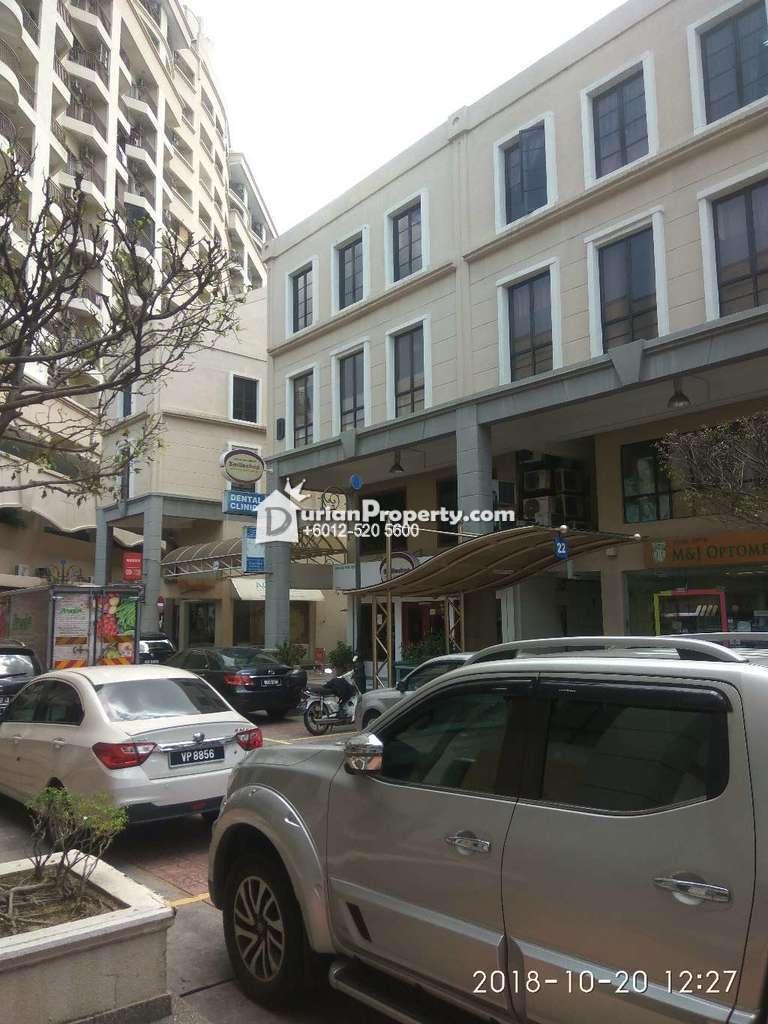 Office For Auction at Plaza Damas, Sri Hartamas