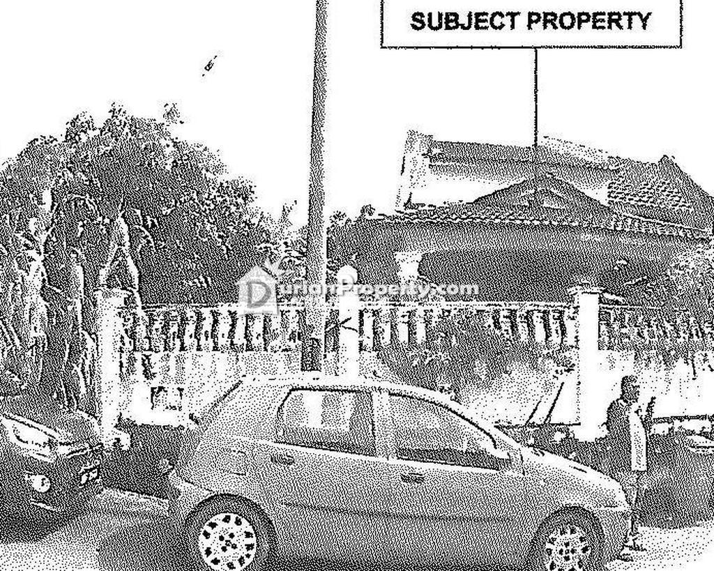 Terrace House For Auction at Taman Dusun Setia, Seremban