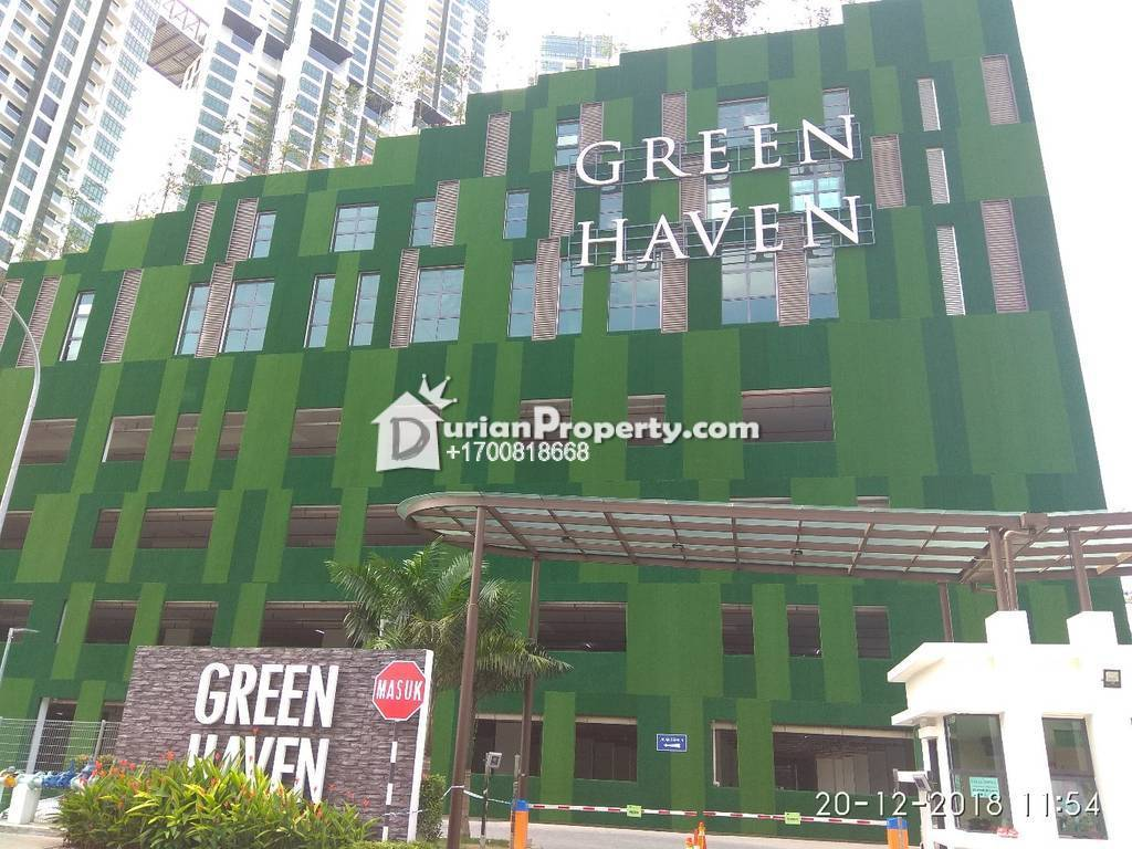 Apartment For Auction at Green Haven, Masai