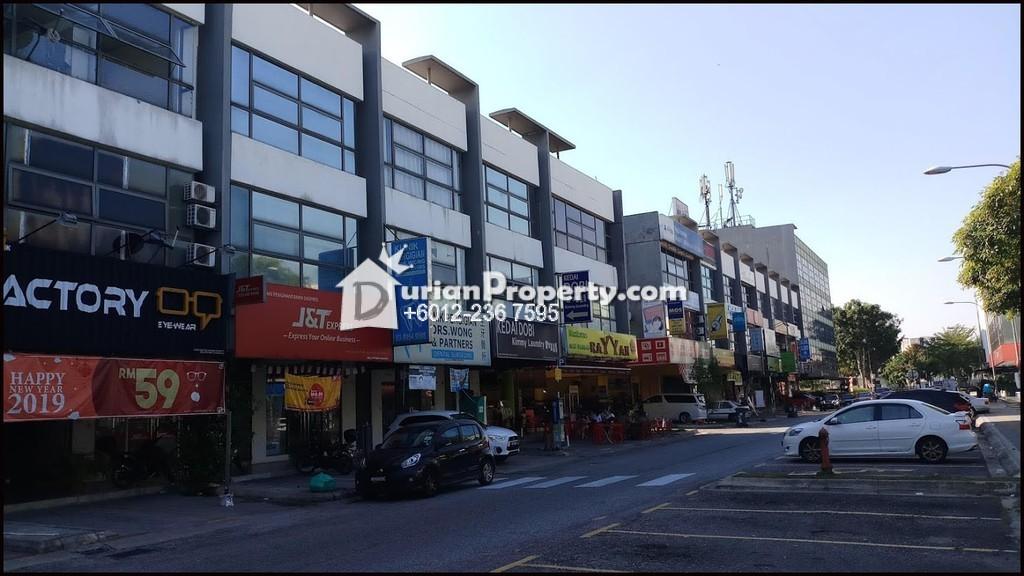 Shop For Rent at The Trillium, Sungai Besi