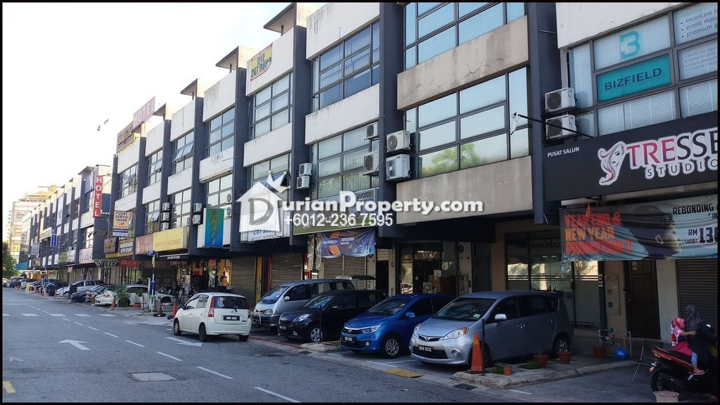 Shop For Rent at The Trillium, Sungai Besi