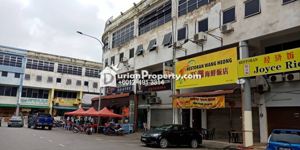 Shop Office For Rent at Bandar Country Homes, Rawang
