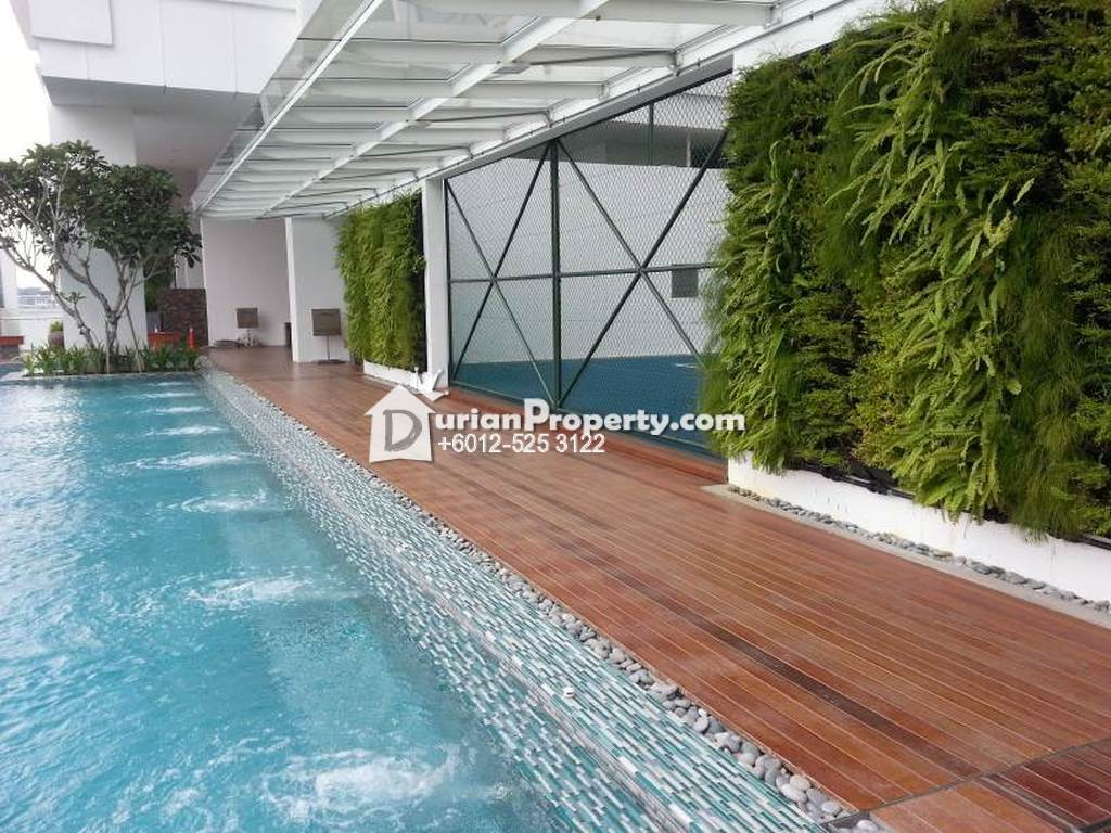 Condo For Sale at Nadayu28, Bandar Sunway