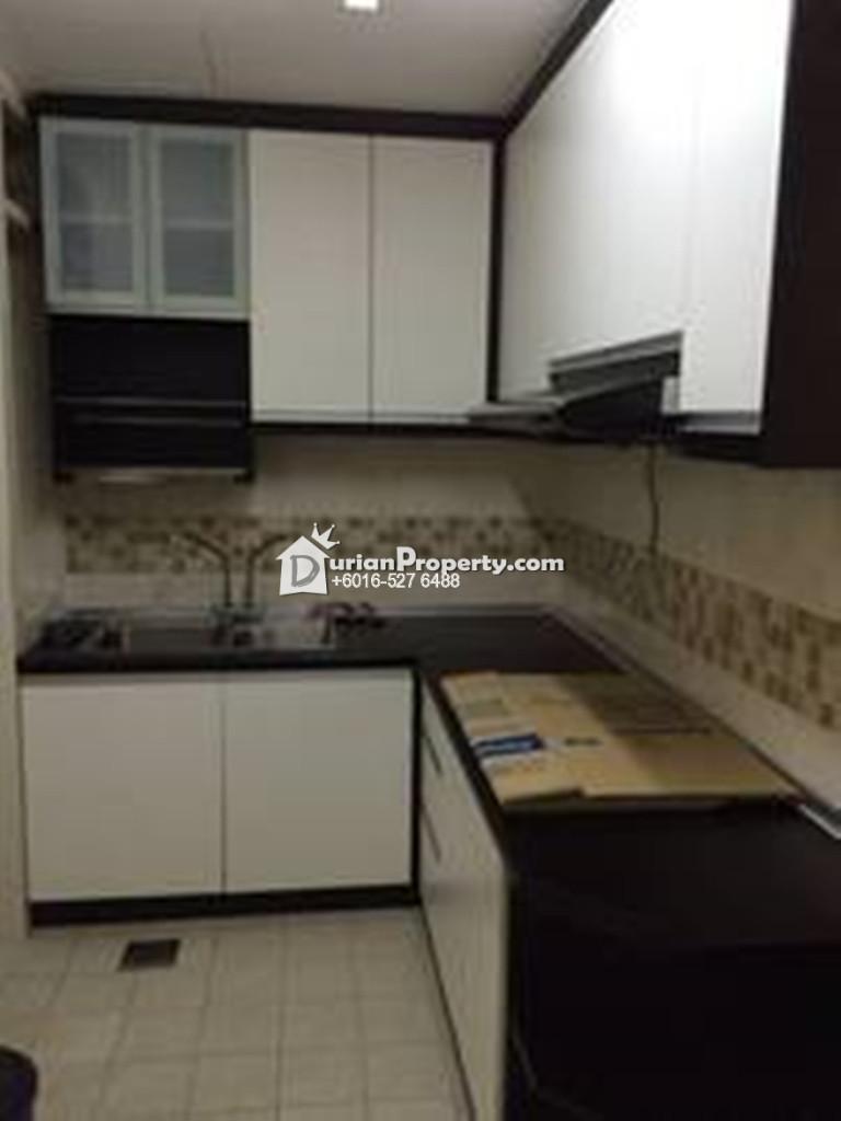 Condo For Sale at Bayu Puteri Apartment, Tropicana