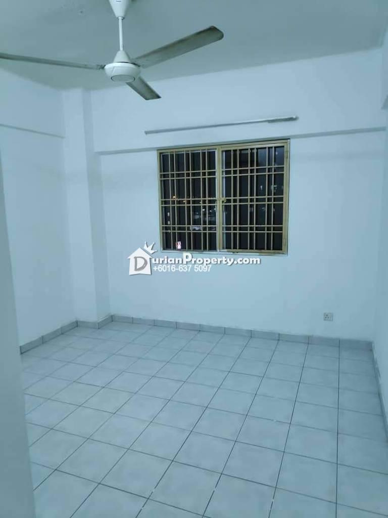 Apartment For Rent at Sri Cempaka Apartment, Kajang