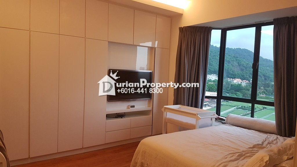 Apartment For Rent at Scotland Villas, Georgetown
