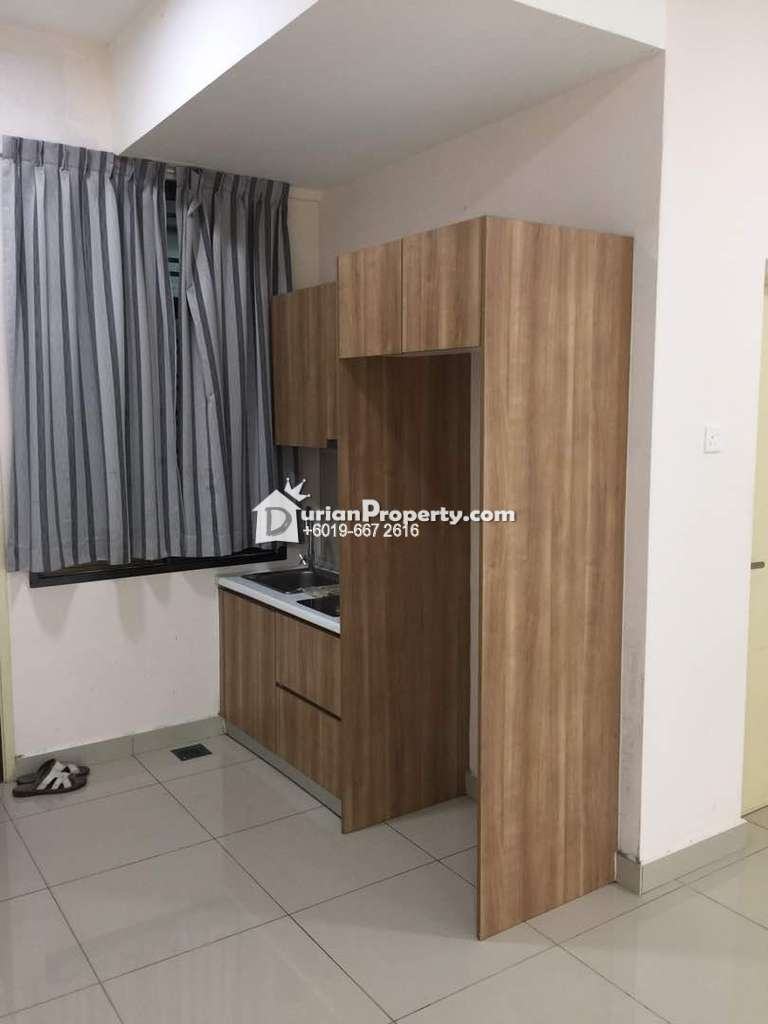 Serviced Residence For Rent at Palazio, Taman Mount Austin
