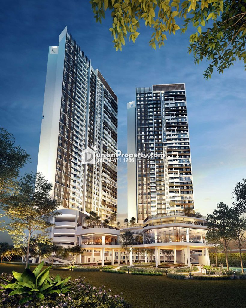 Condo For Sale at SS7, Kelana Jaya for RM 580,000 by Kev Chew