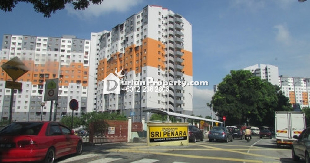 Flat For Rent at Sri Penara, Bandar Sri Permaisuri