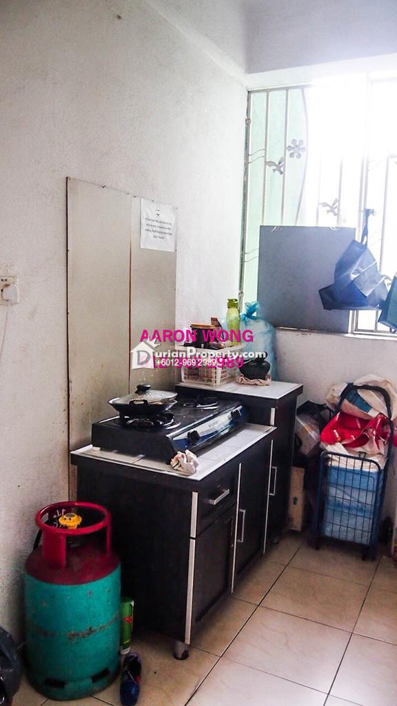 Condo For Sale at Kepong Central Condominium, Kepong