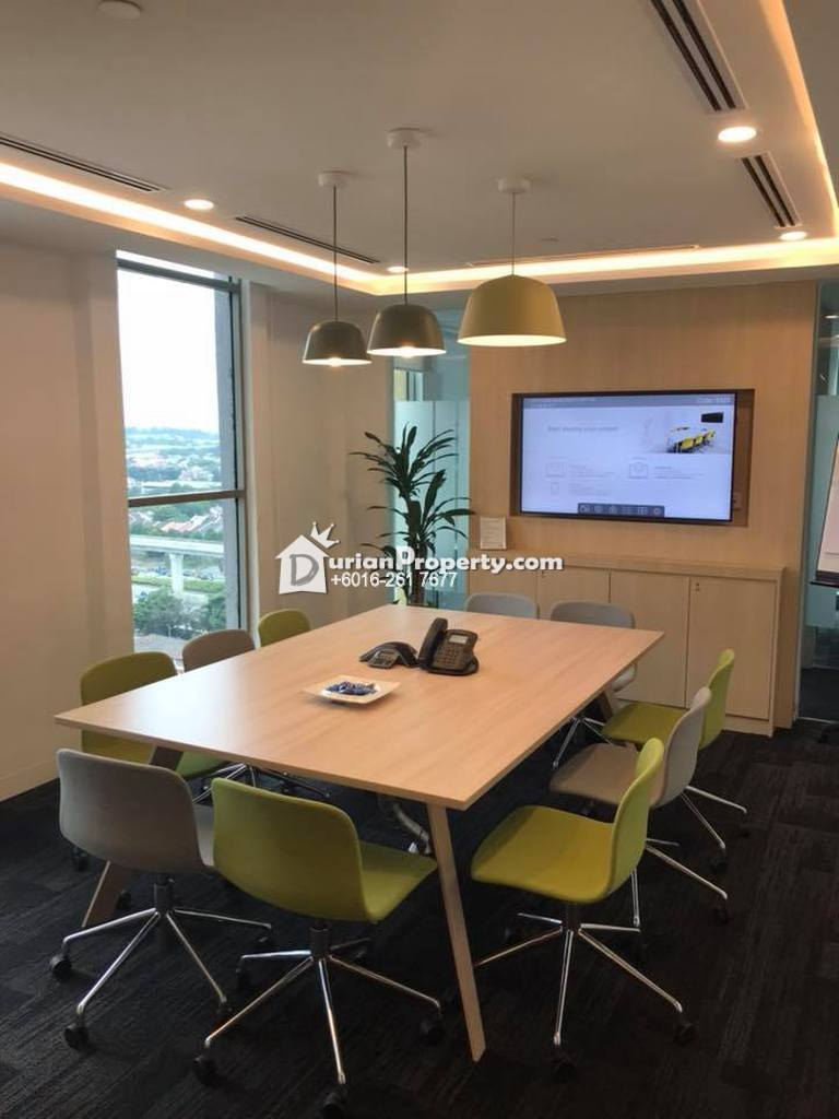Office For Rent at Menara Summit, Subang Jaya