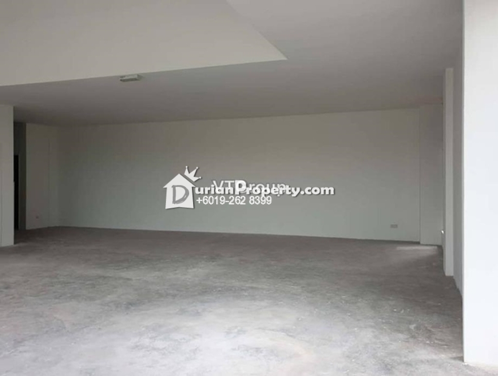 Semi-D Factory For Rent at Semenyih Integrated Industrial Park, Semenyih