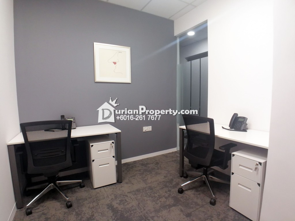 Office For Rent at Setia Walk, Pusat Bandar Puchong