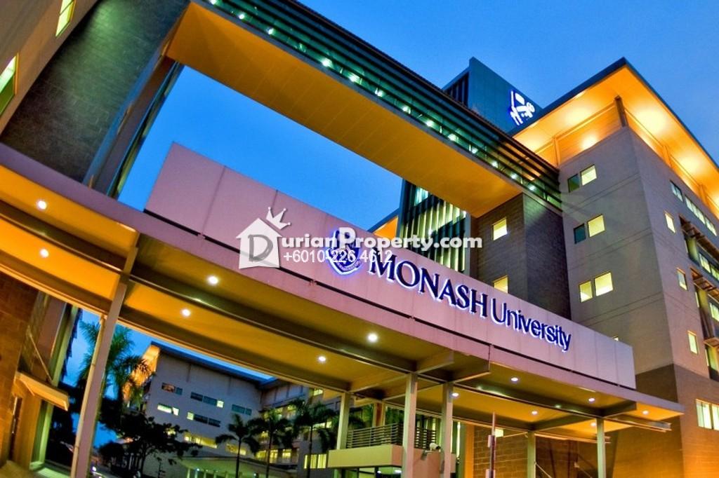 Condo New Launch at Greenfield Residence, Bandar Sunway