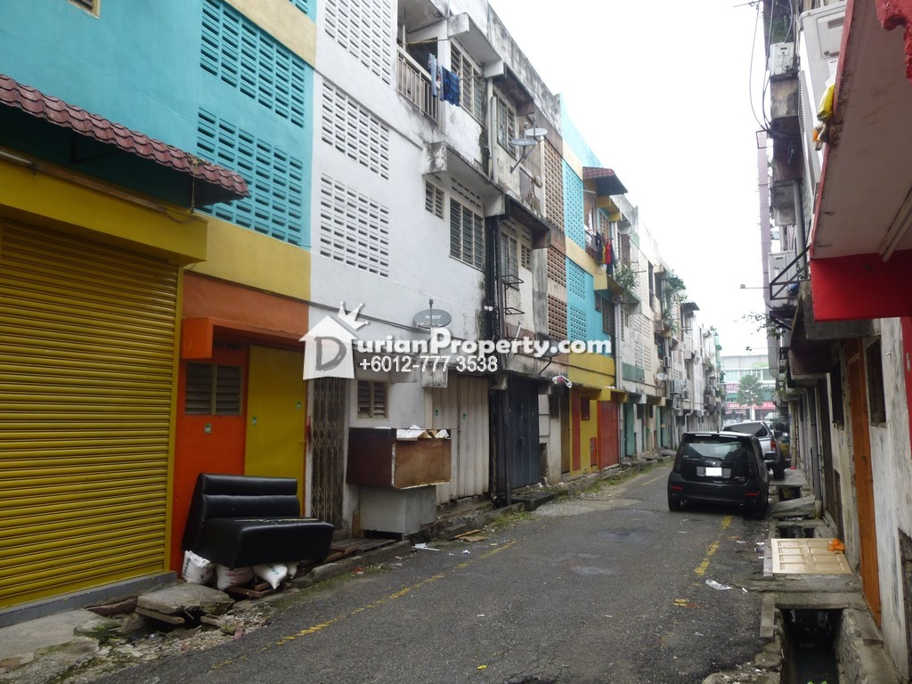 Shop Office For Rent at Taman Sri Gombak, Batu Caves