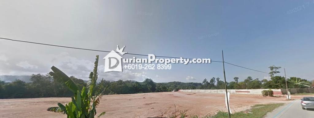 Agriculture Land For Sale at Sungai Lalang, Semenyih